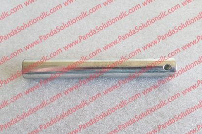 1115-130004-0A Front Pull Rod Shaft