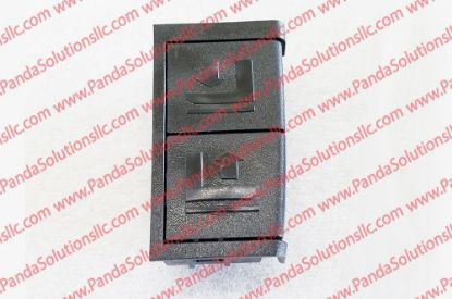 1120-342200-00 Lift/Lower Switch Box Right Side