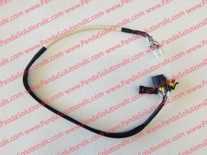 1118-520003-00 Wire Harness Assembly