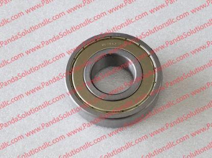 6307Z Bearing