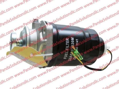 16400L9060 Separator Assembly