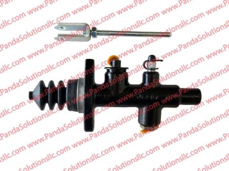 Picture for category Master Cylinder