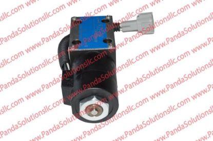 Picture of Caterpillar forklift DP30HS solenoid valve FN105654