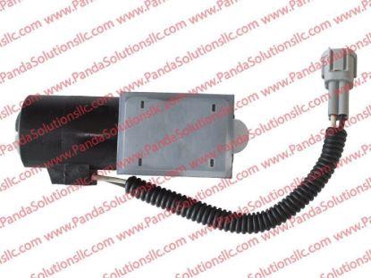 Picture of Caterpillar forklift DP15N solenoid valve FN105644