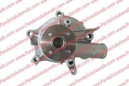 Picture of MD972457 WATER PUMP