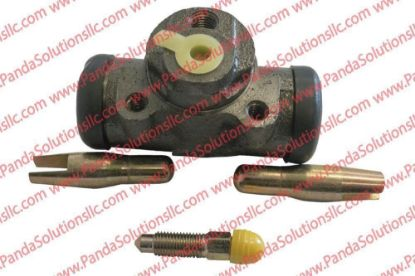 Picture of 00591-07387-81 Wheel Cylinder