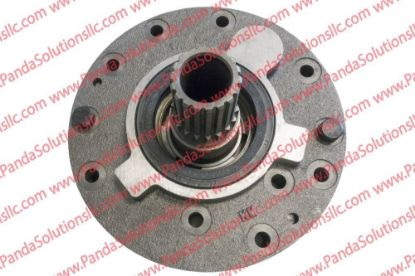3EB-13-22040 Charging Pump