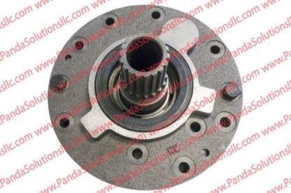 3EB1322040 Charging Pump