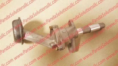 151007603471 oil pump