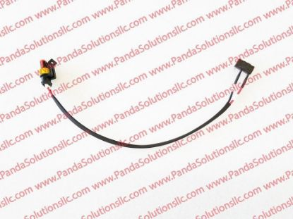 1220-520005-0C Wire Harness - Reversing Switch