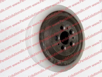 506161-13 Traction Drive Tire