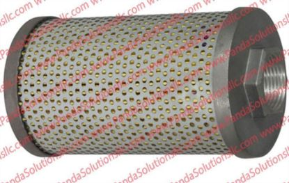 Picture of 2C4000 HYDRAULIC FILTER PA20015003
