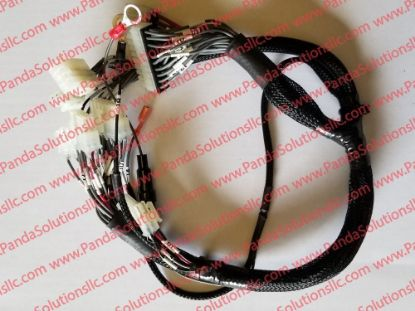 1118-520001-00 main wire harness
