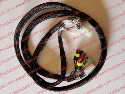 1118-520002-00 switch wire harness