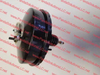 Caterpillar DP40K brake booster
