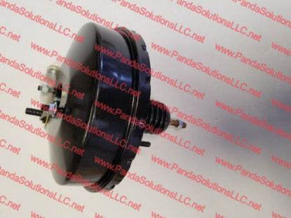 Caterpillar DP40KL brake booster