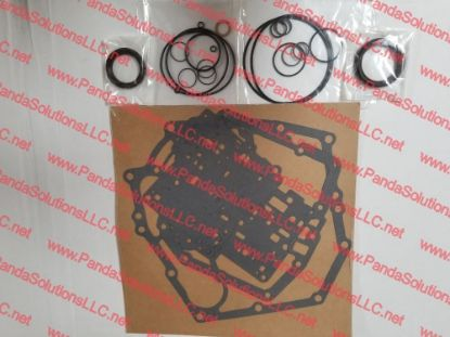 Picture of TOYOTA FORKLIFT TRUCK 22-8FD25 TRANSMISSION O/H KIT (AUTOMATIC) PA10029002