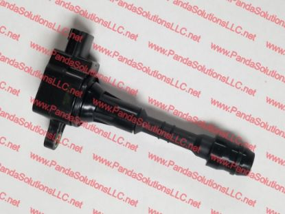 91H20-02930 IGNITION COIL