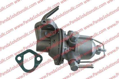 N-17010-50K60 FUEL PUMP