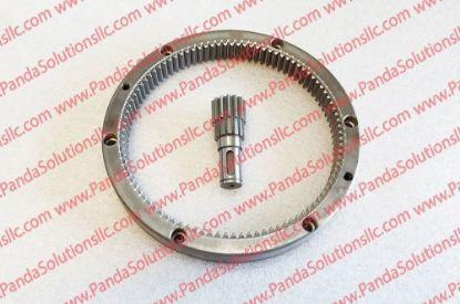 Clark 939835 gear kit