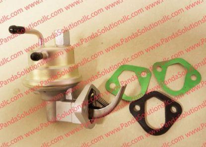 23100-7815271 Fuel pump