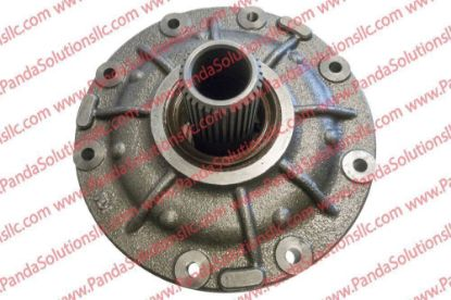 Picture of TOYOTA forklift truck 02-7FD15 CHARGING PUMP ASSY(pp:0211-0609) FN118515