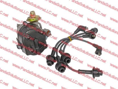 Picture of Toyota forklift truck 02-5FG15 distributor assembly FN120193