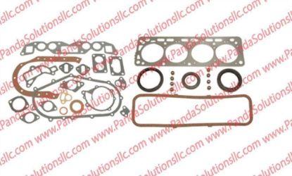 Picture of FN120664 Engine O/H gasket set for NISSAN forklift truck APJ01A15V