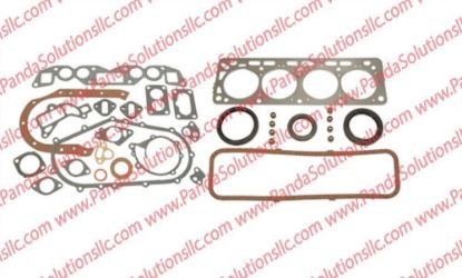 Picture of FN120667 Engine O/H gasket set for NISSAN forklift truck CPJ01A15PU