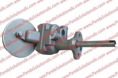 N-15010-66202 OIL PUMP