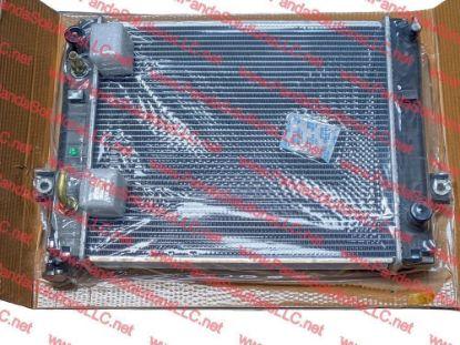 16410-U120171 Radiator for Toyota forklift truck