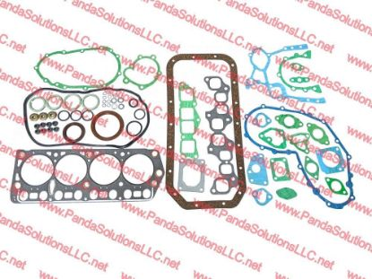 04111-20230-71 ENGINE O/H GASKET SET