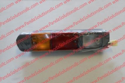 Picture of Toyota forklift 02-7FD25 Tail Light-R FN105046