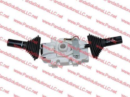 91A05-25010 Combination switch caterpillar forklift