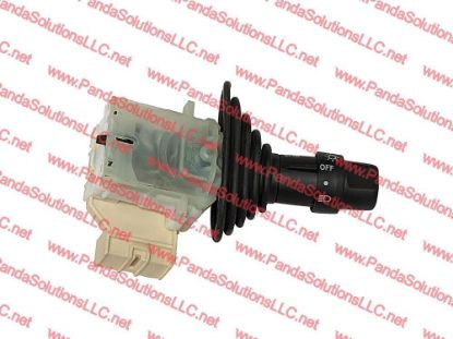 57440-12470-71 Light control switch assembly Toyota forklift