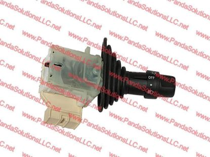 57440-1247071 Light control switch assembly Toyota forklift