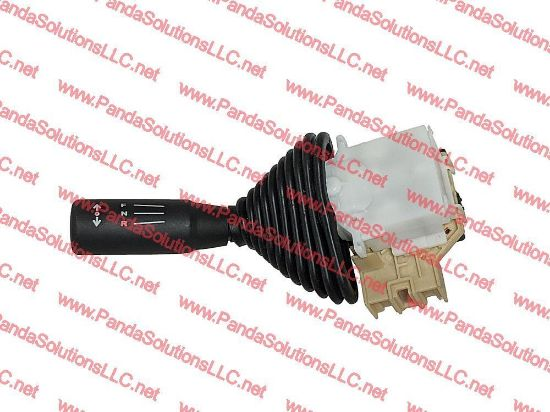Picture of TOYOTA forklift truck 4CBT3R Direction switch assembly FN125404