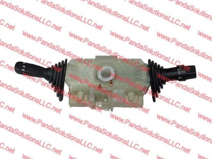 57470-12471-71 Combination switch for Toyota forklift truck