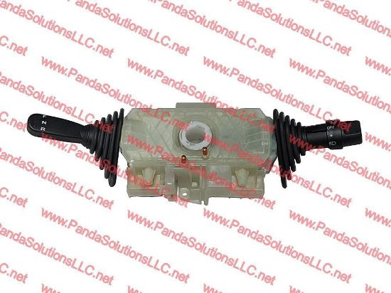 Picture of TOYOTA forklift truck 8FBM16T Combination switch FN125479