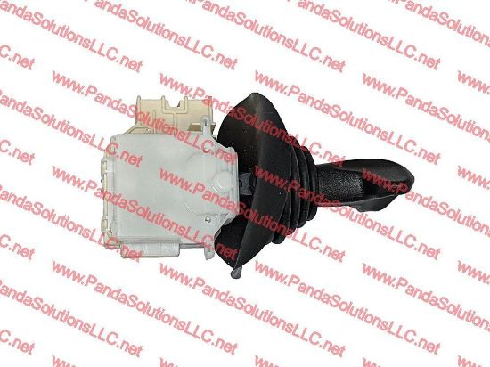 Picture of Toyotaforklift truck 40-8FD60N Switch assembly FN125587