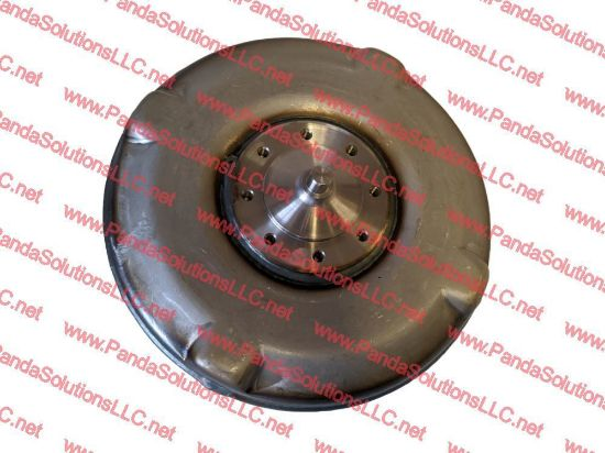 Picture of Mitsubishi forklift truck FG20K Torque converter FN125663