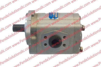 Picture of 671102364071 Hydraulic Pump