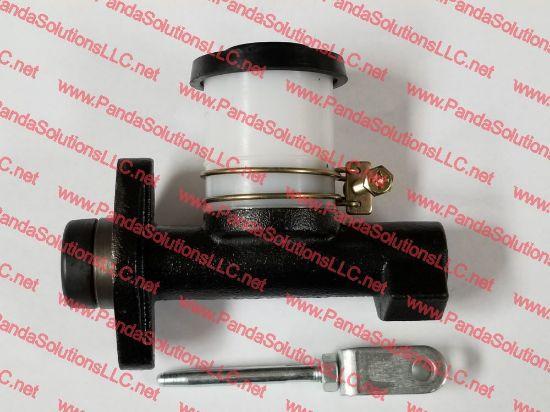 Picture of TCM forklift truck FHD25Z2 Brake master cylinder FN120489
