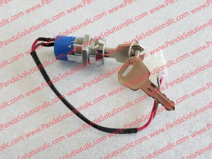 936825 key switch