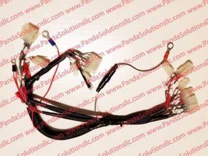 936831 MASTER WIRE HARNESS