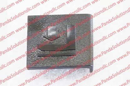 936656 COVER RH LOWER BUTTON