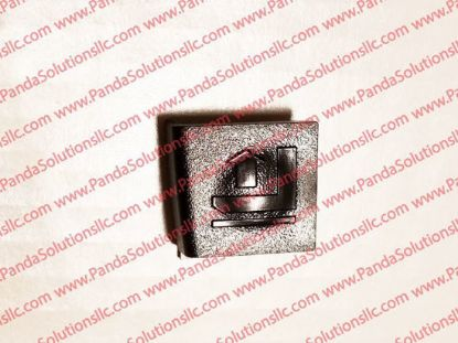 936660 COVER LH LIFT BUTTON