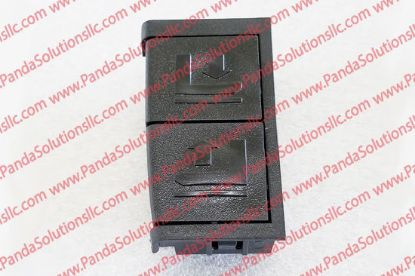 CLARK 936860 SWITCH BOX ASSEMBLY LH
