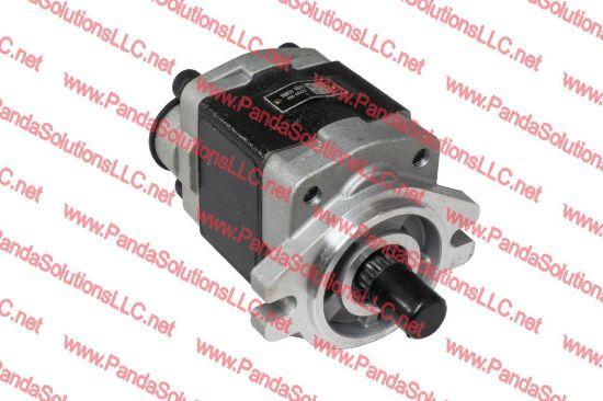 91E71-10200 Hydraulic pump