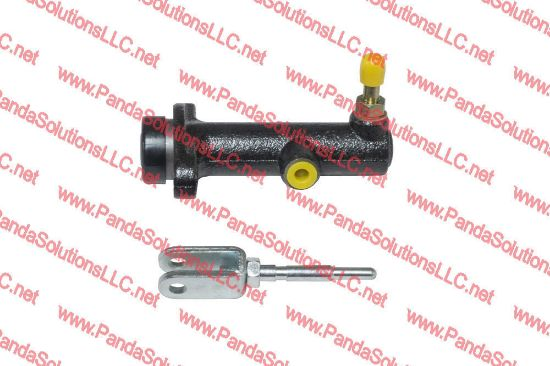 Picture of Mitsubishi forklift truck FD20 Clutch dry slave cylinder FN125980